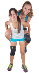 ActiveGear Knee Support