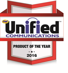 Dash from VirtualPBX earns Product of the Year award for revolutionary user interface design