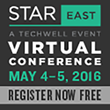 STAREAST Virtual Conference to Be Held May 4–5