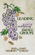 Blueprint for Successful Small Groups Shared in Latest Book From Liberty University Press