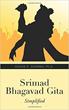 Author Condenses, Simplifies Srimad Bhagavad Gita