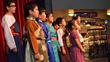 Tibetan Cultural Center performs Northwest Folklife Festival. Photo by Northwest Folklife.