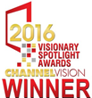 AireSpring Honored with 2016 Visionary Spotlight Award
