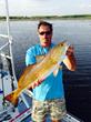 Sport Fishing Pro, Lou Gasperin