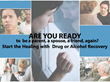 The Forever Fight Group Funds New Addiction Recovery Resource: Complementary Mental Health & Addiction Recovery Consulting for All