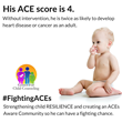 #FightingACEs Initiative Incorporates Mental Health Counseling with Community Education to Combat the Effects of Adverse Childhood Experiences