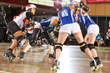 Women's Flat Track Derby Association Brings Roller Derby Back to ESPN3 for Two 2016 Dates