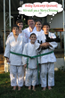 Kabai Family - Committed to Embracing the Tenets and Challenges associated with the sport and empowerment of Judo