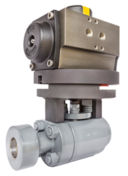 ValvXpress® pre-engineered valve and actuator solution