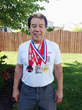 73-Year-Old Powerlifter and Oneida Nation Member Sets Four World Records at 2016 North American Championships
