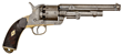 Historically Important Serial No. 2 LeMat Krider Percussion Revolver Used in the Trials of New Orleans and Washington D.C. - estimate $60,000/80,000