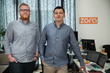 Zora founders