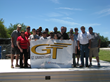 GT Grandstands™ Volunteers Time and Equipment to Honor Veterans