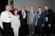 Picture L to R: Fred Ulreich, NARI CEO; Judy Mozen, CR, GCP; Dale Contant, MCR, CRPM, UDCP; Tom Miller, CR, CKBR; David Pekel, MCR, UDCP, CAPS; Robert Kirsic, CKBR