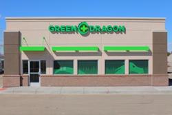 Green Dragon Cannabis Co  Now Opening in Aurora, Colorado