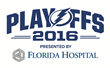 Florida Hospital Clinches the Presenting Sponsor of the 2016 Tampa Bay Lightning Playoffs and Stanley Cup Finals for the Second Year in a Row