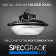 The Next Generation of LED Lighting is Here.