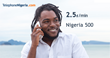 A Recent In-House Study Powered by TelephoneNigeria.com Reveals 5 Truths about Nigerian Expats