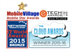Azuga's New Mobile Fleet Management Solution Honored with Four Awards