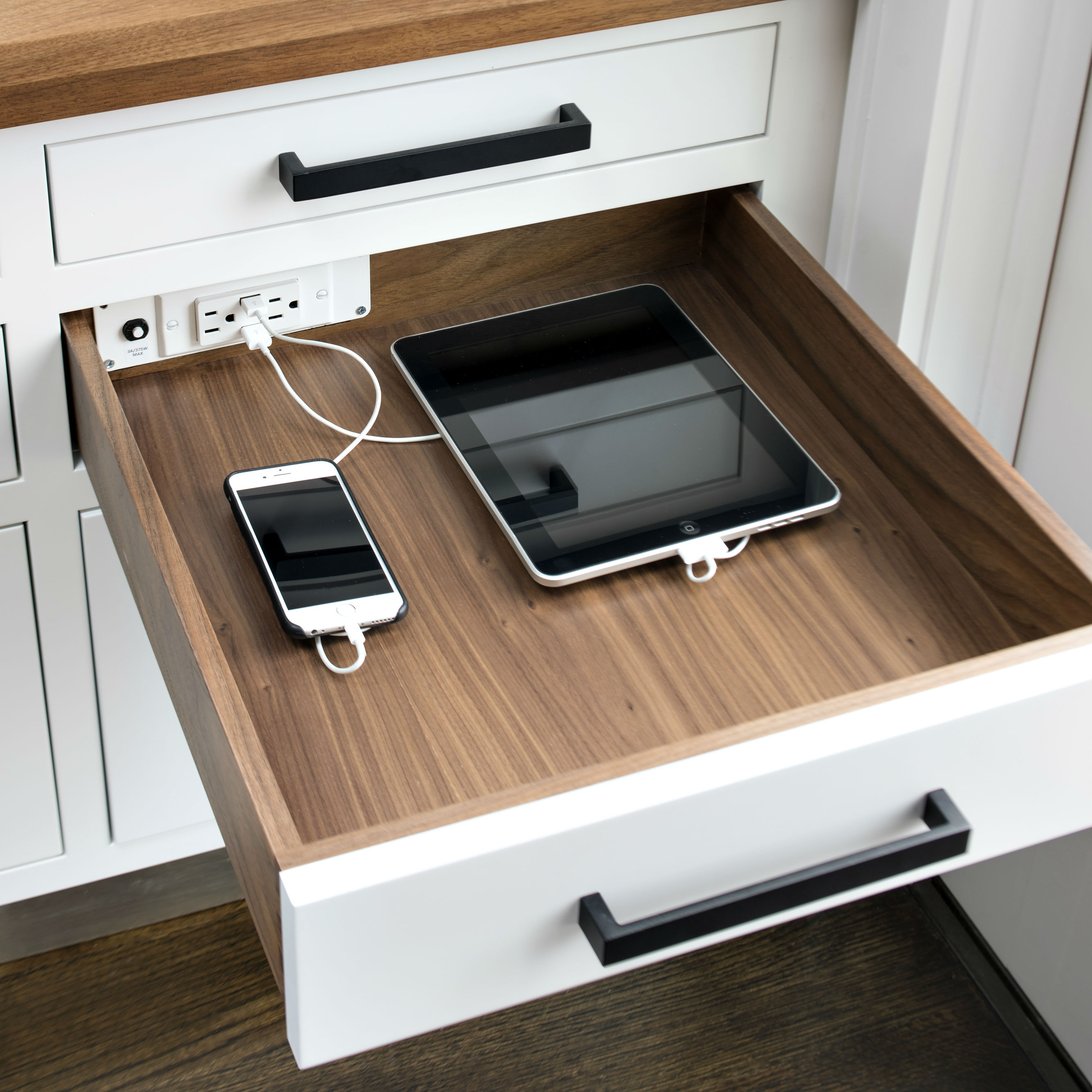 Docking Drawer Named Among The Best Of The Best In