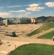 Center Port Development Underway