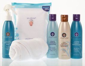 Ovation Hair 174 Anticipated Mother S Day Gift Set Now Available