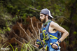 Ultramarathoner Mike Wardian Joins Local Celebrities In Fifth Annual Blindfold Challenge