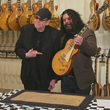 Rick Nielsen of Cheap Trick Reunites with the Former Owner of his Priceless 1959 Gibson Les Paul After 36 Years