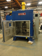 Wisconsin Oven Ships Rotary Spindle Curing Ovens for the Aerospace Industry