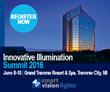 Smart Vision Lights' Innovative Illumination Summit