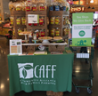 CAFF tabling for Whole Foods Market 5% Day