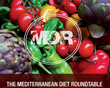 The 2016 Mediterranean Diet Roundtable Goes to California