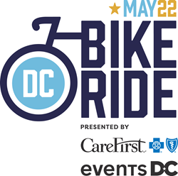 Events.com Selected by Capital Sports Ventures to Power Online Registration for the 2016 DC Bike Ride