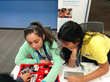 Girl-friendly programs allow girls to tinker together and challenge them to develop solutions to real-world problems that make the world a better place.