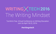 Turnitin Hosts Writing X Tech | The Writing Mindset April 18-22: Virtual Conference for Educators in K-12 and Higher Ed Covers Topics in Writing Instruction