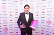 Brighton Implant Clinic Dentist Announced as Winner at Prestigious UK Dentistry Awards 2016