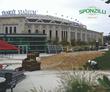 Yankee Stadium - Sponzilli Landscape Group