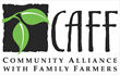 Community Alliance with Family Farmers (CAFF) and Farmers Guild Merge