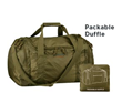 Propper packable duffle