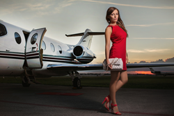 Monarch Air Group - Private jet Charter Service