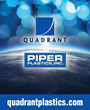 Quadrant Acquires Piper Plastics, Inc.