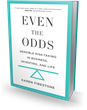 Bibliomotion Launches 'Even the Odds' by Karen Firestone