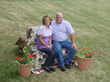Jill Junk, Joe Junk, liver transplant, Waterloo Firefighter, Iowa Donor Network