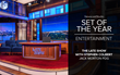 Set of the Year - Entertainment - The Late Show with Stephen Colbert