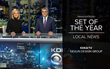 Set of the Year - Local News - CBS Pittsburgh KDKA-TV