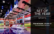 Set of the Year - Sports - MLB Network Studio 21