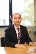 Ali Zarkesh, vice president product management Vislink
