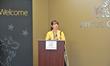 Kathlene Rowell, Deputy State Director for U.S. Senator Dan Sullivan