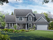 Custom Home Builder Wayne Homes Announces Release of New Two Story Floorplan