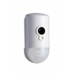 GetSafe Home Security's Motion Detector Camera